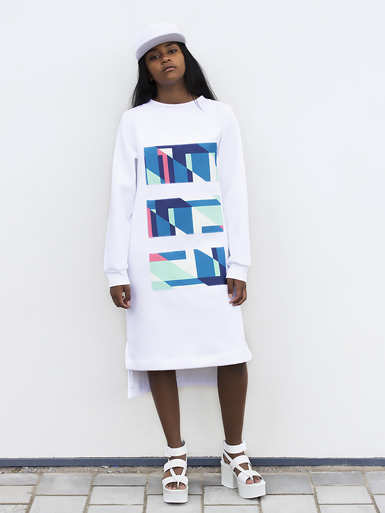 II16,Ximeno Sweater