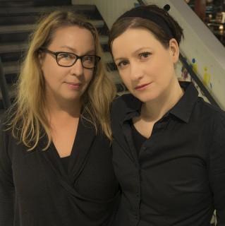 Anna Gavanas & Anna Öström